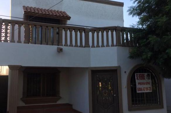 Casa en Renta Fraccionamiento Villa California-01
