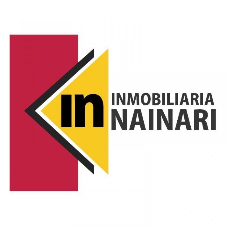 Logo Inmobiliaria Náinari